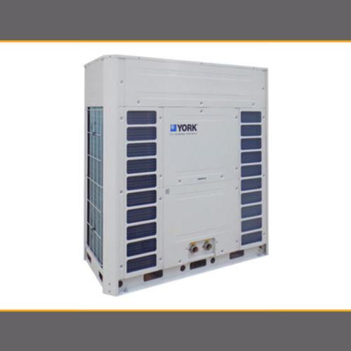 约克  风冷模块式冷水(热泵)机组 YCAE-G