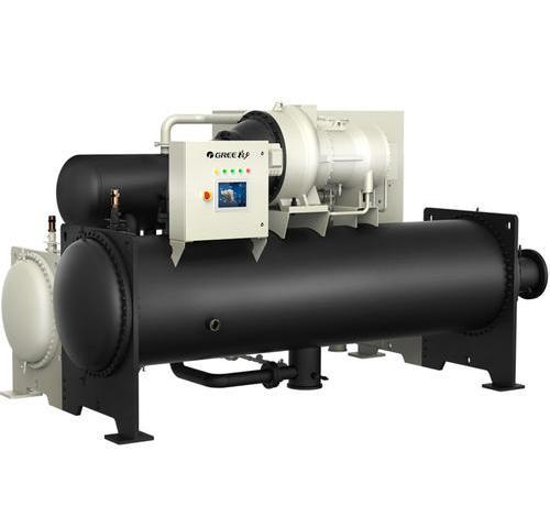 格力  CVE系列永磁同步变频离心式冷水机组