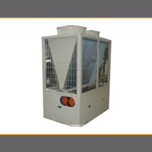 约克  风冷模块式冷水(热泵)机组 YCAE R410A YCAE R410A (40~520kW)