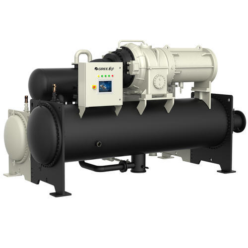 格力  CE系列离心式冷水机组