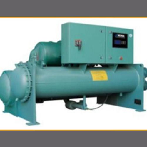 约克  螺杆式水冷热泵机组YEWS-HP