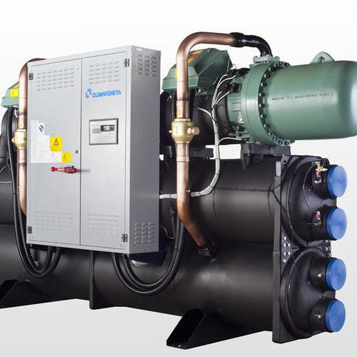 克莱门特  满液式水地源热泵FOCSWATER.C-HL/H系列