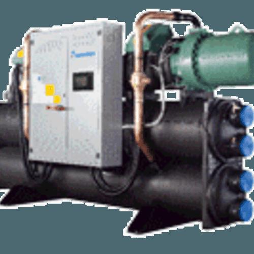 克莱门特  水冷变频螺杆冷水机组FOCSWATER-INV系列