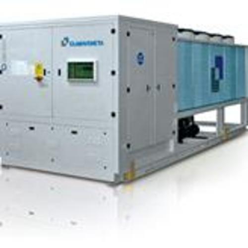 克莱门特  风冷螺杆式冷热水机组CSRAN系列