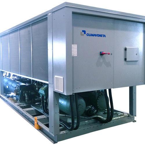 克莱门特  高效风冷螺杆热泵ERACS.C-N&ERACS.E-N系列