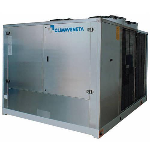 克莱门特  涡旋式风冷(冷水)热泵机组AQS&AQS-N系列