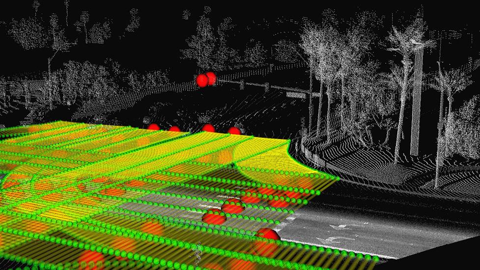 地图之战:日美汽车制造商组建自动驾驶地图数据联盟,谷歌霸主地位不保?