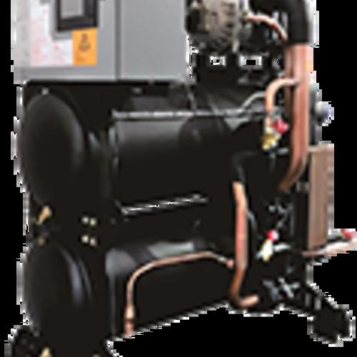 克莱门特  模块式水冷磁悬浮变频离心式冷水机组TECS-W/L-M系列
