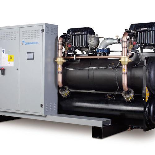 克莱门特  水冷磁悬浮变频离心式冷水机组TECS-W/L-E系列