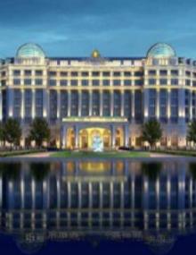 上海虹桥新华联索菲特酒店