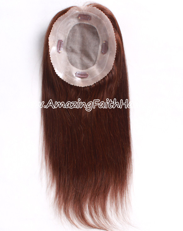 Clip-On Silk Closure 4Clips Brown AFH.jpg