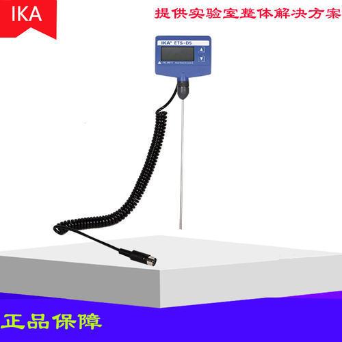 德国IKA ETS-D5 电子接触式温度传感器 3378025