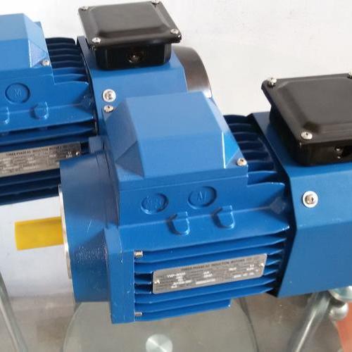 ABB款方形变频电机