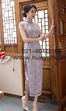 长旗袍125