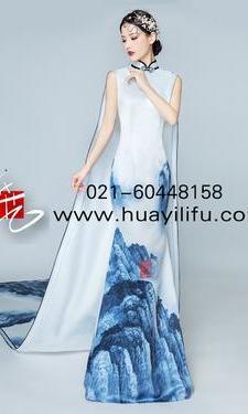 长旗袍117
