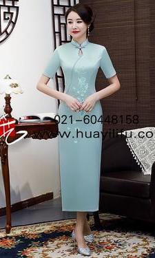 长旗袍126