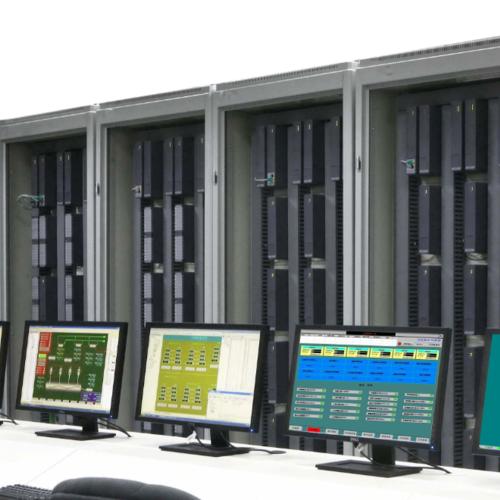 集散控制系统(DCS)