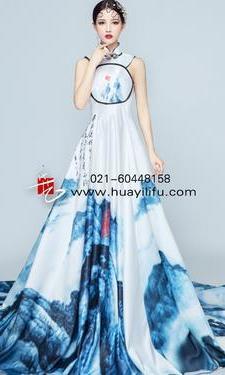 长旗袍116
