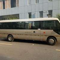 上海租22-25座中巴到南通一天来回
