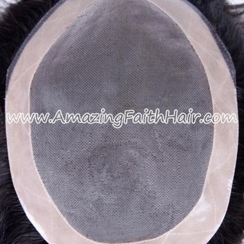 Toupee Men Wig 8X6