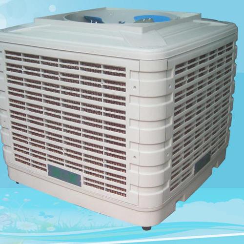 環保空調-濕簾冷風機