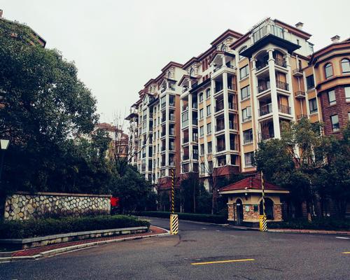 现房94.49㎡福园2#2-506公寓 | 精装全配80.5万/套