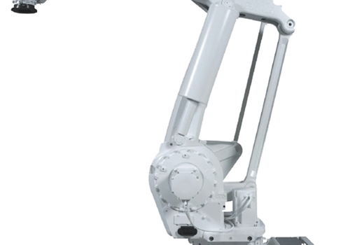 ABB palletizing robot