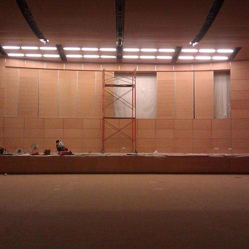 衡岚会议室项目装修