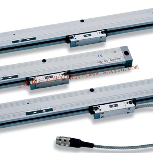 多功能增量式光栅尺 3923 SCR  W05