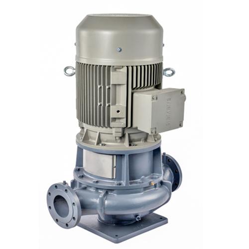荏原-暖通空调立式单级管道泵