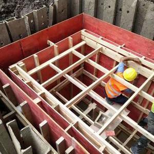 化粪池隔油池建造