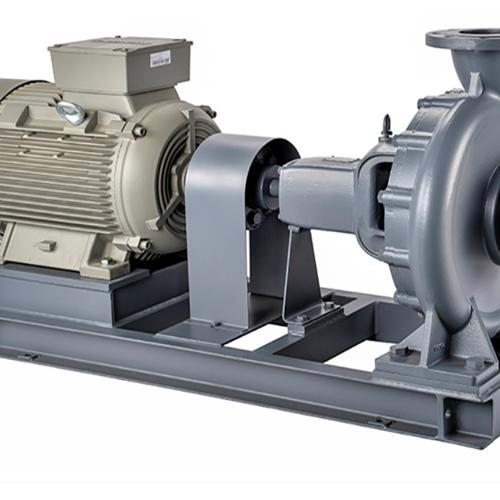 荏原-暖通空調單級端吸離心泵