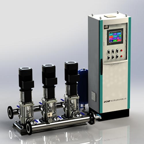 南方-恒壓變頻供水設備