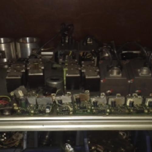 集成化的硬管生产工艺