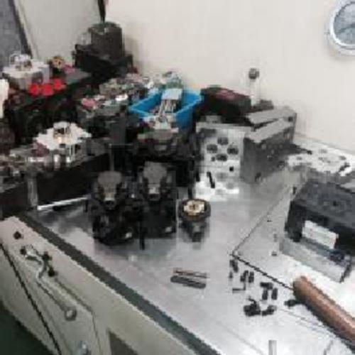 油动机伺服阀维修及技术解决方案
