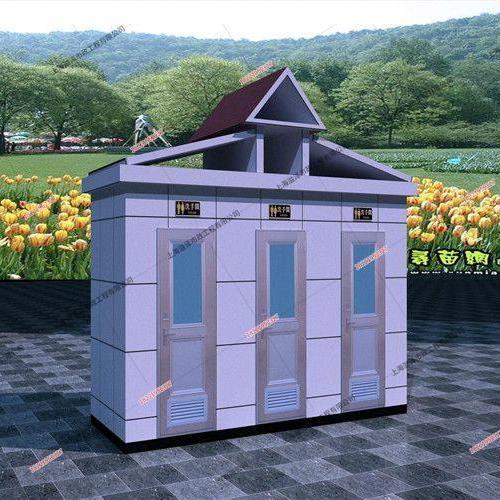 移动厕所YZ-YDCS007