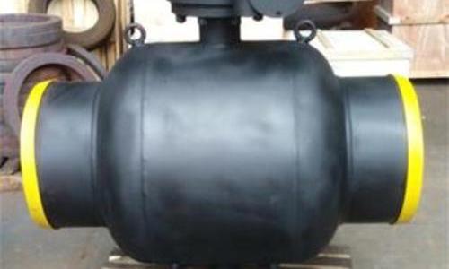 全焊接球阀_电动焊接球阀_气动焊接球阀