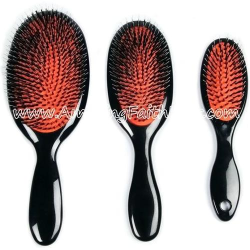 Socap Boar Bristle Brushes