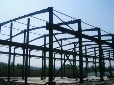 膜结构工程提供了建筑的新选择
