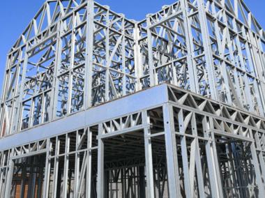 轻钢结构 安装流程与施工准备