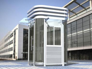 钢结构企业将改变整个建筑行业