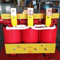 轨道车专用36升压变压器