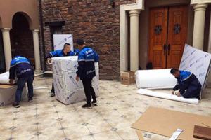 上海海运家具行李物品到墨尔本