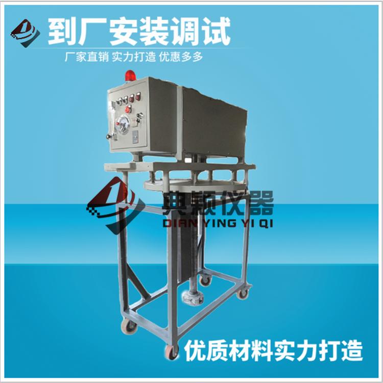 铝液除气机