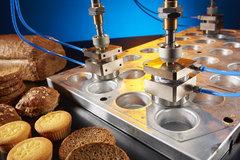 機器人自動化搬運之Goudsmit磁鐵/磁力吸盤/磁力夾具