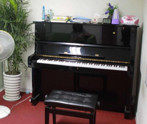 生活必备的钢琴保养
