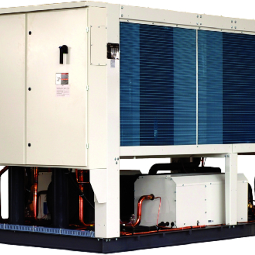 特灵RTXA+风冷螺杆式冷(热)水机组
