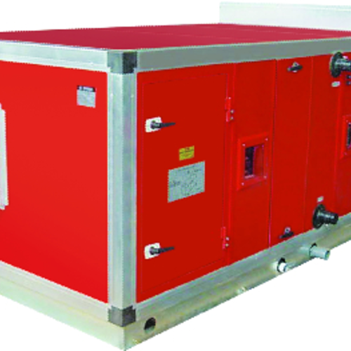 特靈CLCP組合式 空調機組