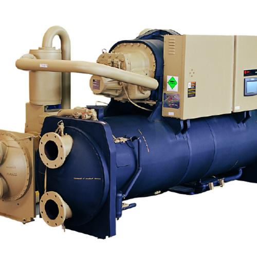特灵RTHD水冷螺杆式冷水机组