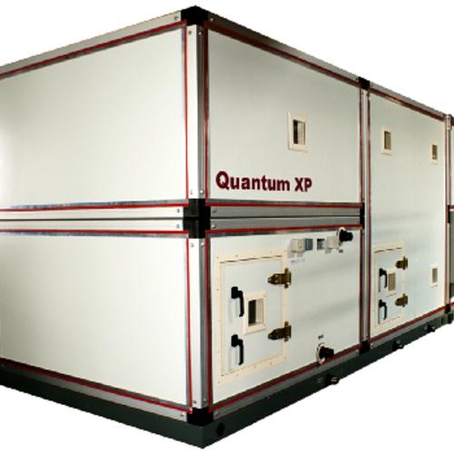 特靈CLCP-XP高端凈化型組合式空調機組